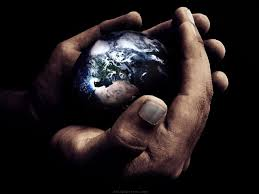 Does God have a purpose for the Earth?